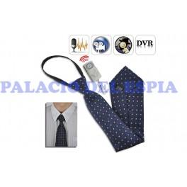 Corbata Espía