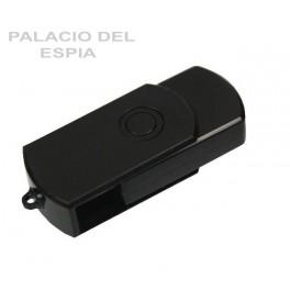 Llavero USB camara espia mini