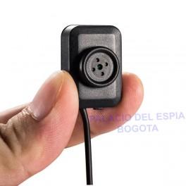 Botón espía USB cámara